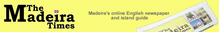 Online English newspaper of the island Madeira